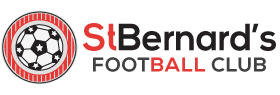 St Bernard's Football Club